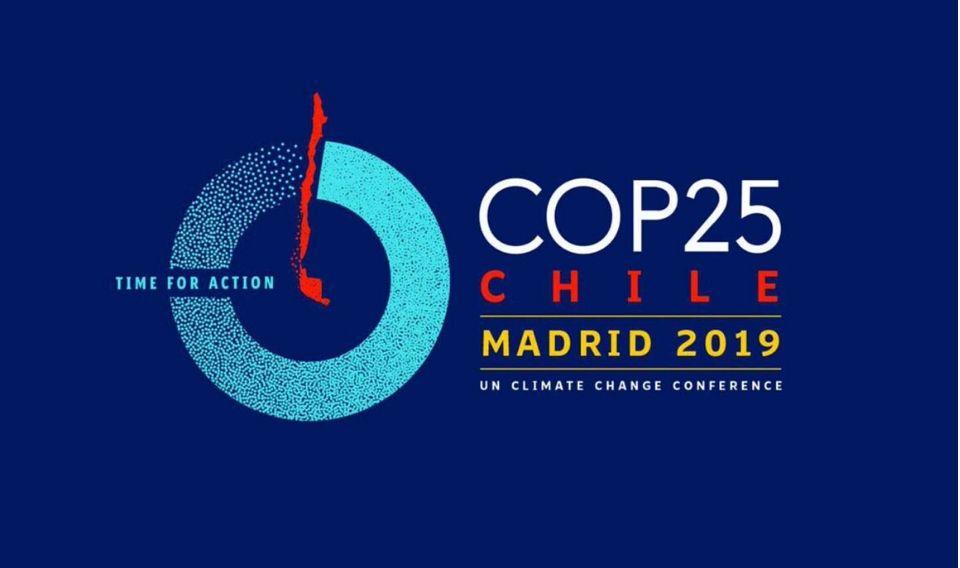 Cita urgente: COP25