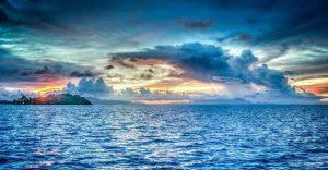 La necesidad de mapear el fondo oceánico