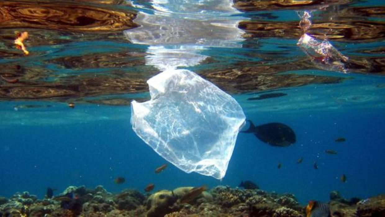 La OCU pide un cambio global para frenar la contaminación por plásticos